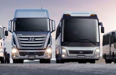 Vehículos con motores robustos, ideales para todo tipo de trabajo