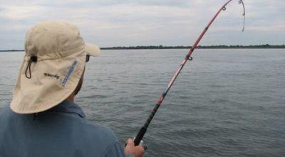 Salud aprueba bajo protocolo la pesca deportiva en todo el país