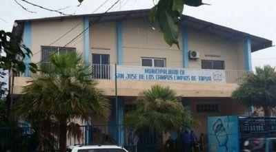 Municipalidad de Limpio declara emergencia sanitaria ante aumento de casos de COVID-19
