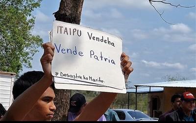 """¿Antipatriota?: """"Con sospechosas empresas offshore, Marito sugiere no invertir en Paraguay"""""""