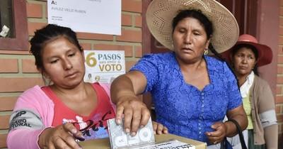Aplazamiento de elecciones eleva tensión en Bolivia en medio de la pandemia