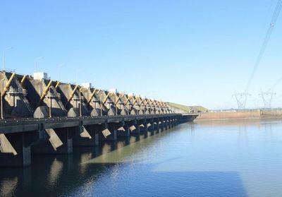 Verificarán avance del reacondicionamiento de generadores de Yacyretá y obras para Aña Cuá