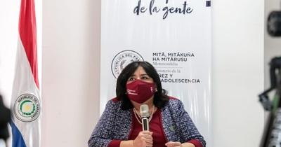 """Promulgan ley que crea """"Registro Nacional de Agresores Sexuales de Niñas, Niños y Adolescentes, y el Banco Genético"""""""