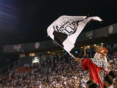 El mundo del fútbol saluda a Olimpia en su 118º aniversario