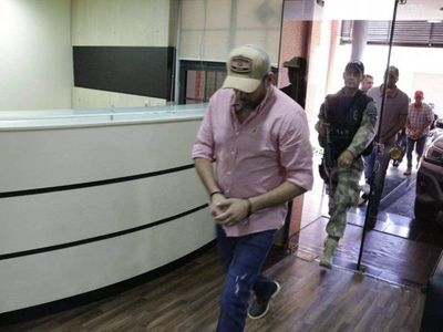 Caso Samura: Fiscalía pide juicio oral para cinco personas por liberación