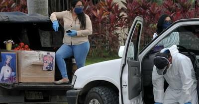 Ecuador supera los 80.000 casos de coronavirus