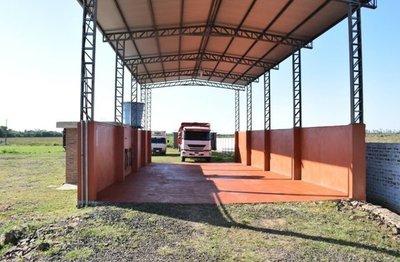 """Hay que """"reimpulsar"""" FrigoSur por su impacto económico y social, dice Gobernación de Itapúa"""