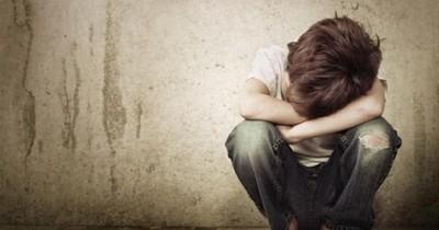 Niños maltratados por tíos fueron rescatados