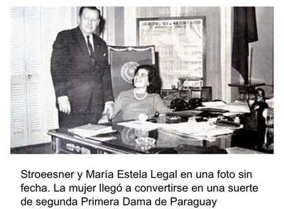 El pedido de exhumación de Alfredo Stroessner reaviva el prontuario de pedofilia, trata de mujeres e infidelidades del dictador paraguayo