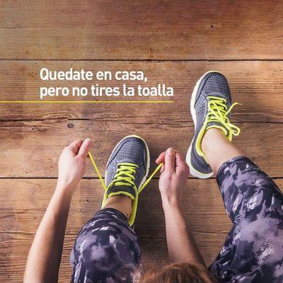 Salud insta a realizar actividad física