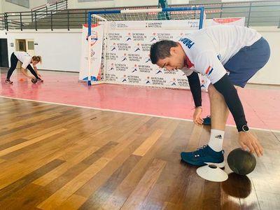 Secretaría de Deportes ubica a Paraguay en la vanguardia del retorno a entrenamientos