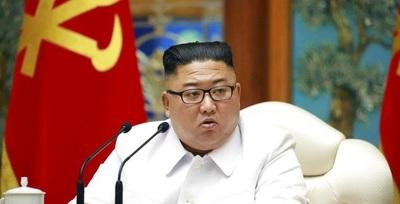 Corea del Norte reconoce el primer caso de coronavirus en el país