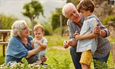 Día de los abuelos 2020: ¿Por qué se celebra el 26 de julio?