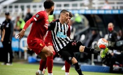 HOY / El Newcastle se despide de la Premier con derrota ante el campeón