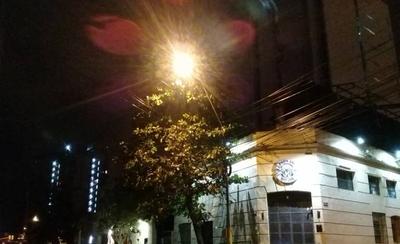 HOY / El covid-19 y un edicto dictatorial que arruinó el bullicio de las noches asuncenas