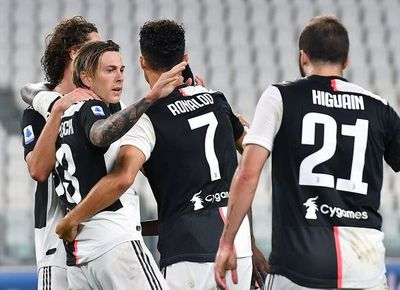 La Juventus gana su novena liga italiana consecutiva