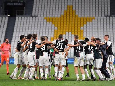 Juventus refuerza la racha de títulos seguidos más larga de fútbol europeo