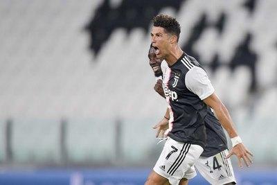 Juventus gana su novena liga italiana consecutiva