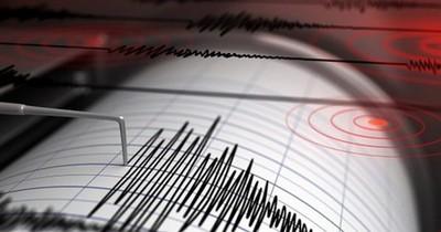 Según revista científica, el ruido sísmico se redujo en un 50% durante la cuarentena