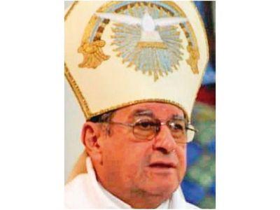 Obispo, en cuarentena  por positivo en la Basílica