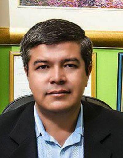 Presentan otra denuncia contra el intendente de Juan León Mallorquín