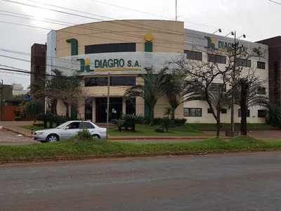 Diagro S.A. instrumenta al Poder Judicial para usurpar fincas de humildes campesinos