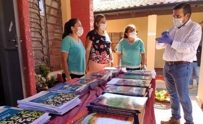 """HOY / Inicia segunda etapa escolar: """"en esta pandemia salvamos la educación"""", sostiene Petta"""