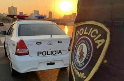 Detienen a 5 asaltantes que se dedicaban al robo de gasolineras