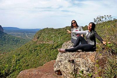 Turismo interno, una oportunidad para abrazar nuestra tierra