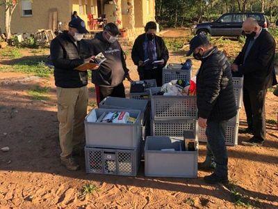 Caso Emboscada: Defensa denunciará a Fiscalía ante la Corte