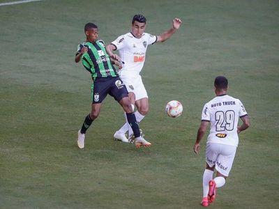 Paraguayos vuelven a jugar en Brasil y México