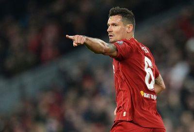 Dejan Lovren, del Liverpool al Zenit