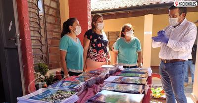 """Inicia segunda etapa escolar: """"en esta pandemia salvamos la educación"""", sostiene Petta"""