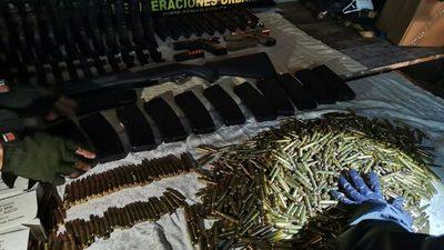 Paraguay es el principal proveedor de pistolas de Brasil