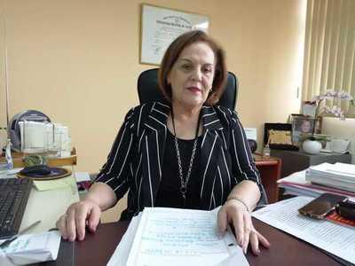 Imedic: Cámara confirma a la jueza Sánchez