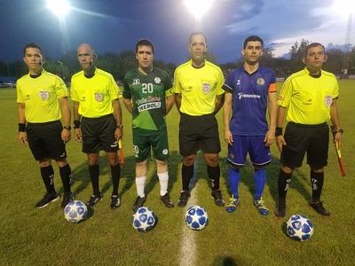 El MENEFEPA anunció que tampoco habrá fútbol esta temporada