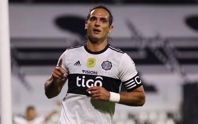 HOY / Roque Santa Cruz se renueva en la cima de la tabla de goleadores
