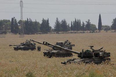 """ONU pide """"máxima moderación"""" tras combates en frontera Israel-Líbano"""