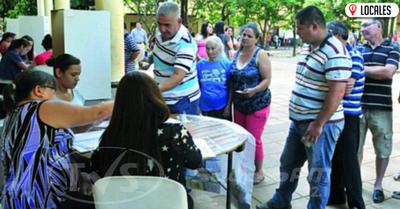 TSJE dispone fecha para las Elecciones Municipales el 10 de octubre del 2021