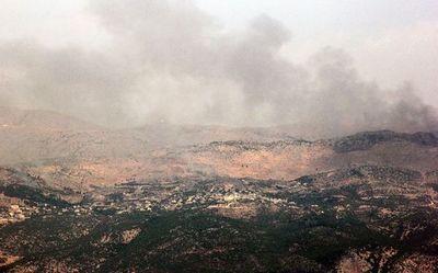 Hizbulá acusa a Israel de ataque unilateral y niega intento de infiltración