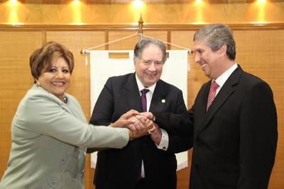 LAS ELECCIONES MUNICIPALES SERÁN EL 10 DE OCTUBRE DE 2021
