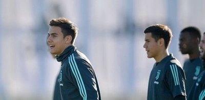 De la Juventus al fútbol de Portugal