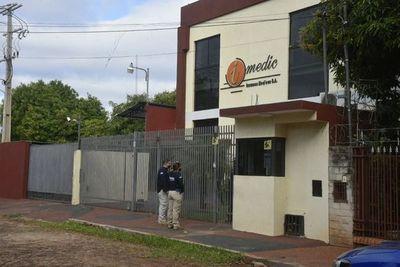 Caso Imedic: Piden nulidad del acta de imputación y que el juez se aparte del caso
