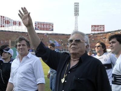 Osvaldo Domínguez Dibb recuerda el campeonato de la Libertadores 1979 · Radio Monumental 1080 AM