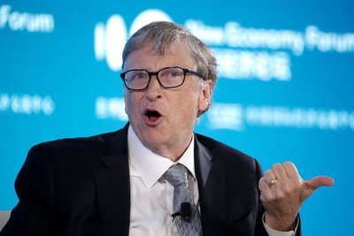 Una farmacéutica surcoreana respaldada por Bill Gates podría fabricar 200 millones de vacunas para el próximo año