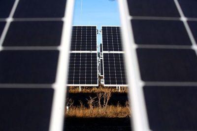 En el futuro, solar y viento estarán en todas partes