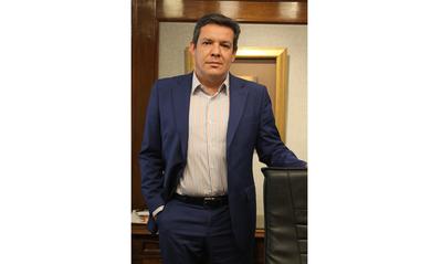 """Rafael Lara: """"La crisis del COVID-19 ha acelerado el uso de la tecnología para la gestión del trabajo"""""""
