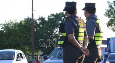 Desde el 1 de agosto se multará a conductores con documentaciones vencidas
