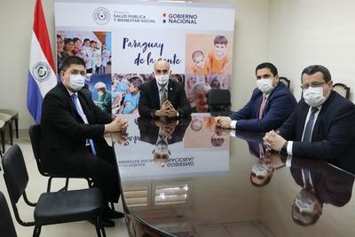 APF: Balance positivo de la evaluación de la aplicación del protocolo sanitario en el fútbol