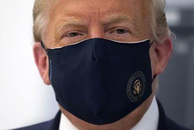 """Trump vigila """"de cerca"""" el aumento de contagios en Latinoamérica"""